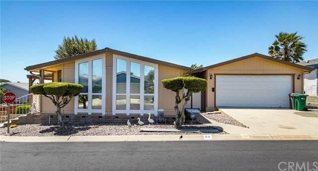3800 W Wilson Street #69, Banning, CA 92220 (#EV21095561) :: Mainstreet Realtors®