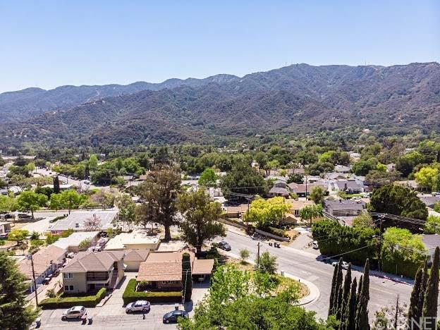 3351 Mary Street, La Crescenta, CA 91214 (#SR21095564) :: Team Tami