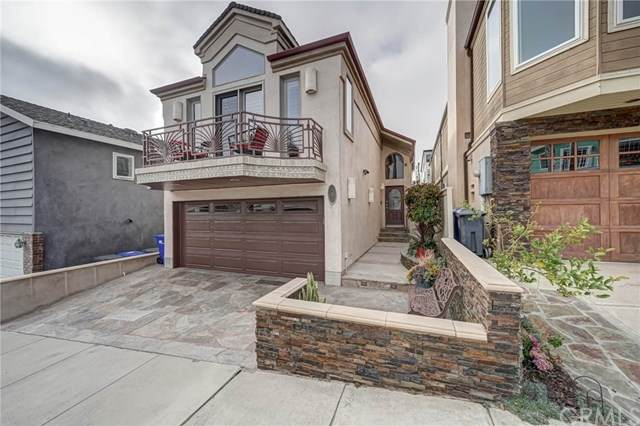 517 12th Street, Manhattan Beach, CA 90266 (#SB21070513) :: The Costantino Group | Cal American Homes and Realty