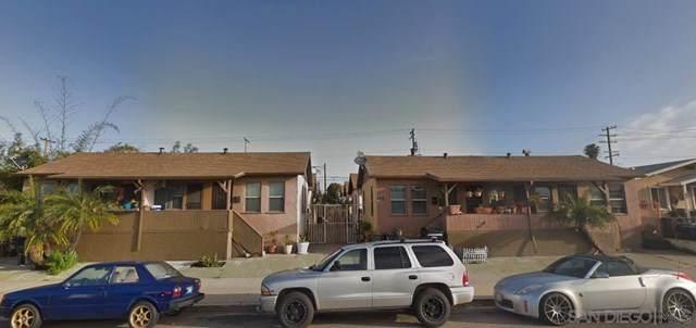 2666 Boston Ave, San Diego, CA 92113 (#210011881) :: Berkshire Hathaway HomeServices California Properties