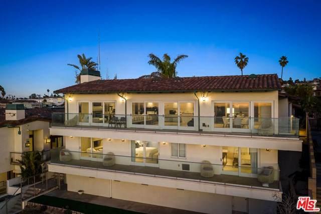 421 Paseo De La Playa, Redondo Beach, CA 90277 (#21727874) :: Mainstreet Realtors®