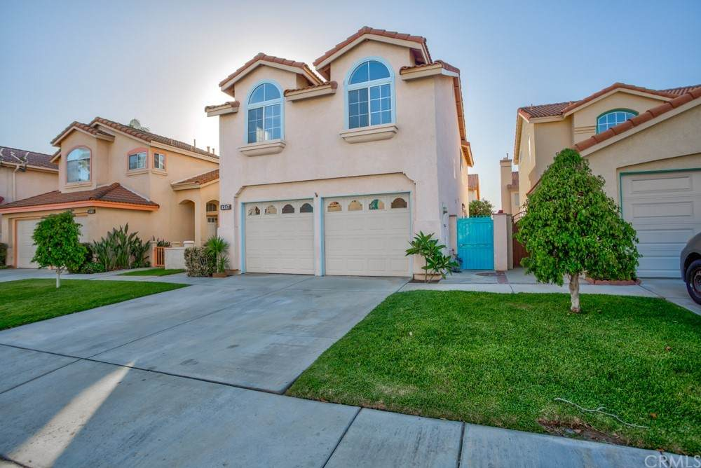 1517 Tradewinds, West Covina, CA 91790 (#WS21082428) :: RE/MAX Masters