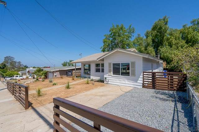 5944 Redwood, San Diego, CA 92105 (#210011885) :: The Costantino Group | Cal American Homes and Realty