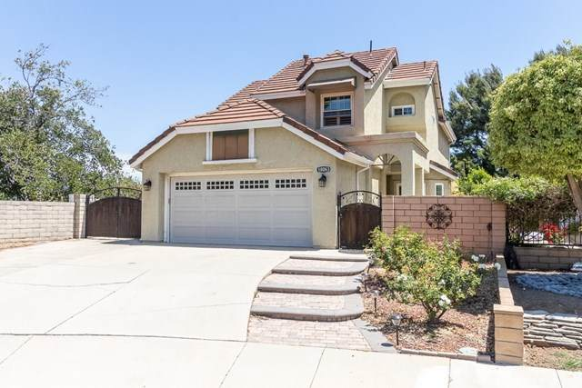18063 Conestoga Lane, Chino Hills, CA 91709 (#EV21095415) :: The Costantino Group | Cal American Homes and Realty