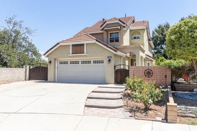 18063 Conestoga Lane, Chino Hills, CA 91709 (#EV21095415) :: Mainstreet Realtors®