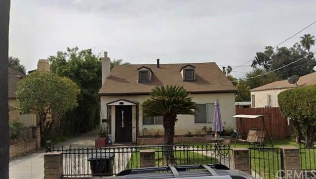 5238 Navarro Street, El Sereno, CA 90032 (#CV21095444) :: Team Forss Realty Group