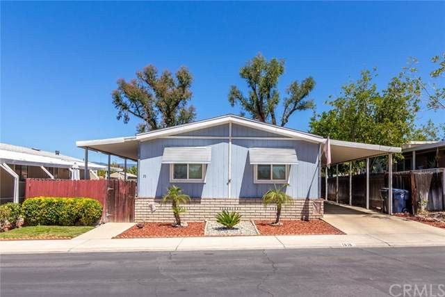 1721 E Colton Ave. #33, Redlands, CA 92374 (#SW21095600) :: The Costantino Group | Cal American Homes and Realty