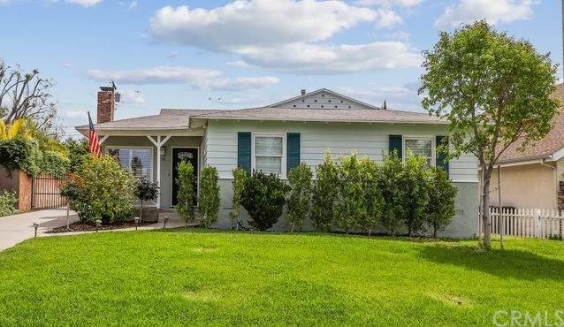 536 Terrado Drive, Monrovia, CA 91016 (#PF21094373) :: RE/MAX Empire Properties