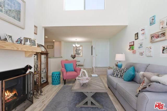 4900 Overland Avenue #324, Culver City, CA 90230 (#21727524) :: Mainstreet Realtors®
