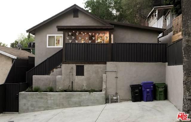 4358 Esmeralda Street, Los Angeles (City), CA 90032 (#21727662) :: Team Forss Realty Group