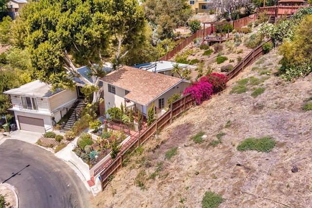 2037 Barnett Road, Los Angeles (City), CA 90032 (#P1-4587) :: Mainstreet Realtors®