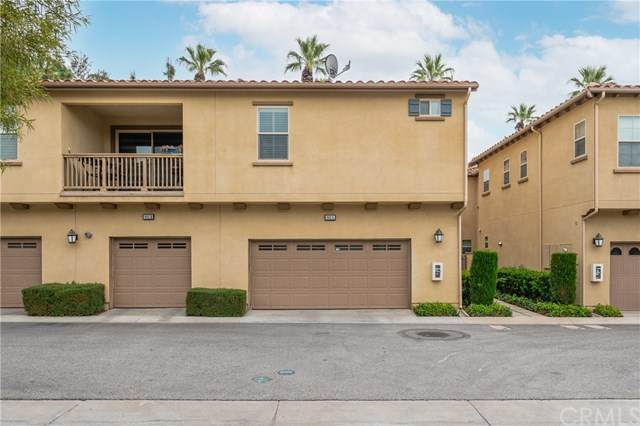 982 Sweetbriar Lane A, Azusa, CA 91702 (#TR21095684) :: The Costantino Group | Cal American Homes and Realty
