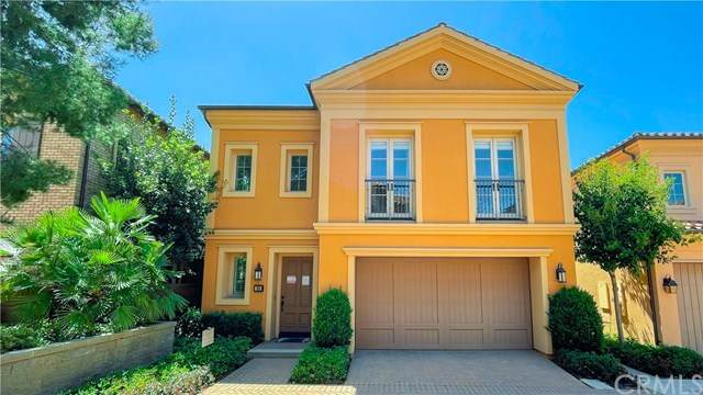 60 Borghese, Irvine, CA 92618 (#OC21095697) :: The Costantino Group | Cal American Homes and Realty