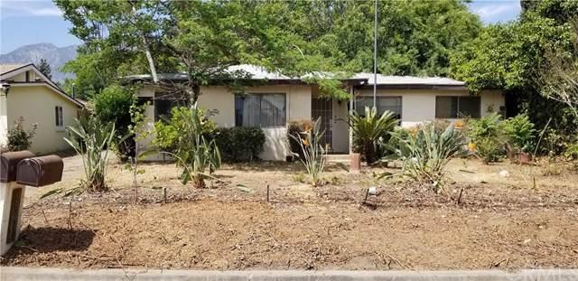 9358 La Grande Street, Alta Loma, CA 91701 (#CV21095699) :: The Alvarado Brothers