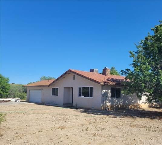 1650 Verde Place, San Miguel, CA 93451 (#NS21095513) :: Mainstreet Realtors®