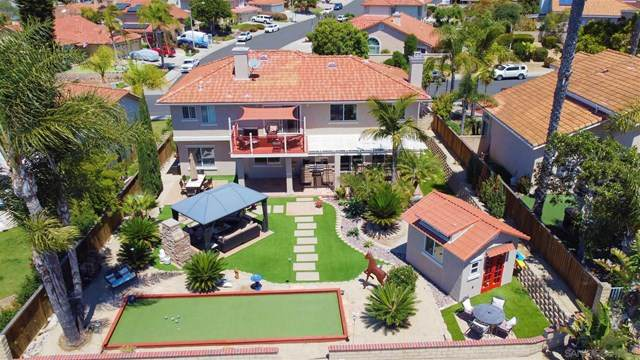 1343 Via Cibola, Oceanside, CA 92057 (#210011899) :: The Costantino Group | Cal American Homes and Realty