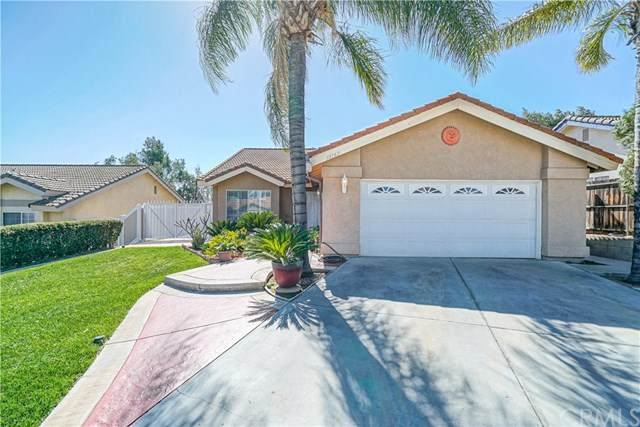 10742 Jeri Drive, Riverside, CA 92505 (#CV21095717) :: The Marelly Group | Sentry Residential