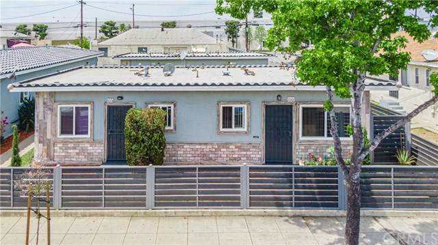 1001 Simmons Avenue, East Los Angeles, CA 90022 (#DW21095722) :: Mainstreet Realtors®