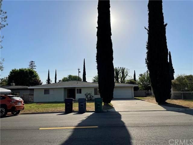 1277 Chestnut Avenue, Beaumont, CA 92223 (#EV21095640) :: Mainstreet Realtors®