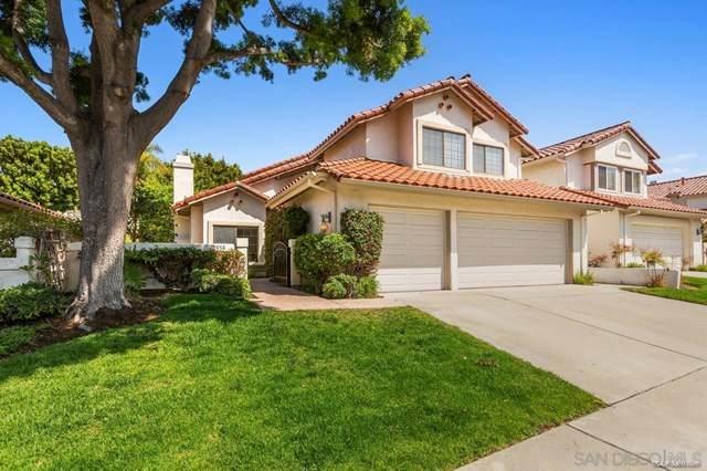 3956 Caminito Cassis, San Diego, CA 92122 (#210011900) :: RE/MAX Empire Properties