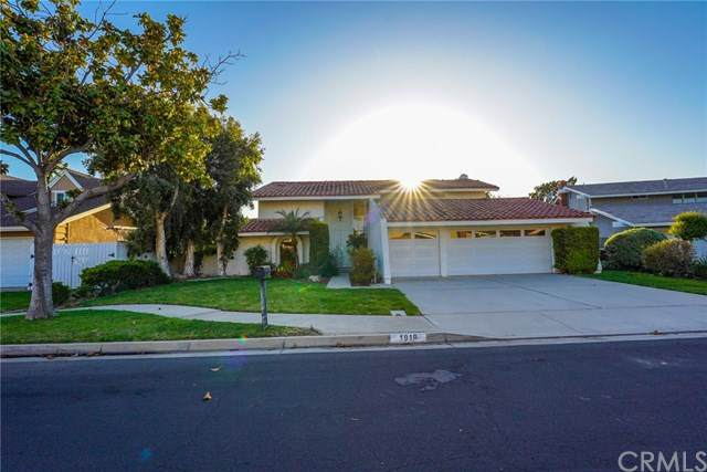 1919 Young Drive, Placentia, CA 92870 (#OC21095516) :: eXp Realty of California Inc.