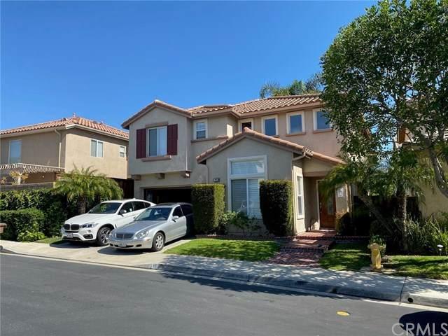 19 Ballantree, Rancho Santa Margarita, CA 92688 (#OC21093920) :: Plan A Real Estate