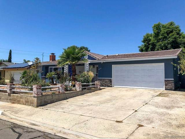 10434 Rappaport Place, Santee, CA 92071 (#210011907) :: The Costantino Group   Cal American Homes and Realty