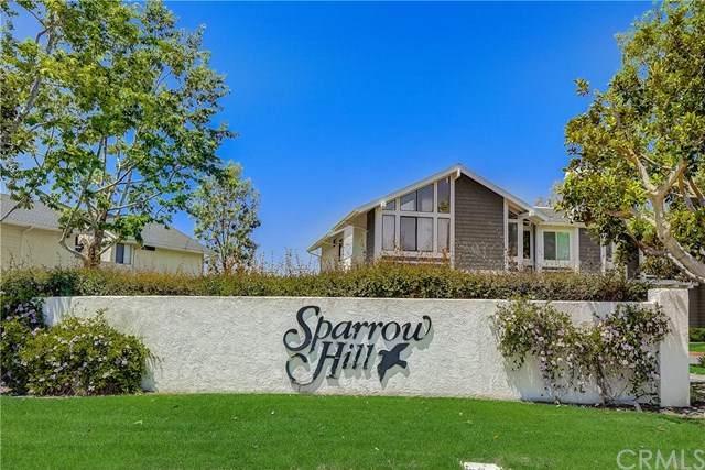 25607 Paseo La Vista #84, Laguna Niguel, CA 92677 (#OC21094582) :: Legacy 15 Real Estate Brokers