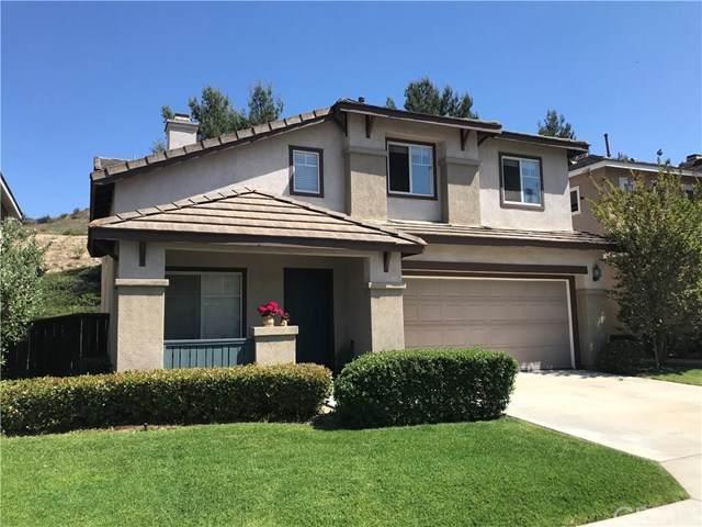 1250 S Springwood Drive, Anaheim Hills, CA 92808 (#PW21095776) :: Compass