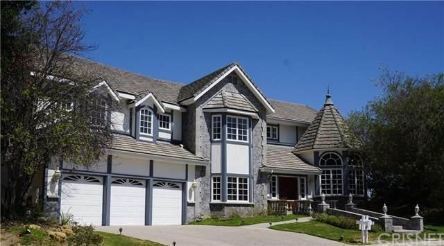 10 Stallion Road, Bell Canyon, CA 91307 (#SR21095356) :: Mainstreet Realtors®