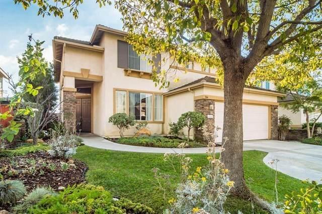 1064 Camino Espuelas, Chula Vista, CA 91910 (#PTP2103052) :: Power Real Estate Group