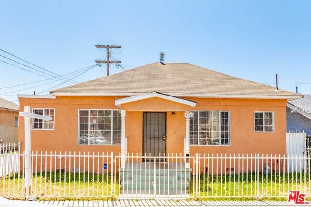 714 E Burnett Street, Long Beach, CA 90806 (#21727998) :: Compass