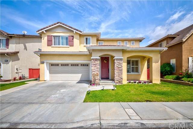 125 Amethyst Circle, Gardena, CA 90248 (#PV21095809) :: The Costantino Group | Cal American Homes and Realty