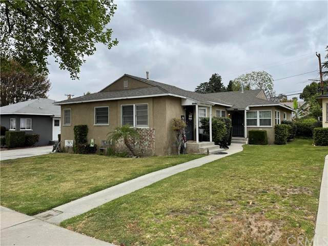 13513 Tedemory Drive, Whittier, CA 90602 (#OC21090220) :: The Costantino Group | Cal American Homes and Realty