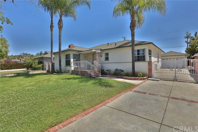 10402 Larrylyn Drive, Whittier, CA 90603 (#PW21095814) :: The Costantino Group | Cal American Homes and Realty