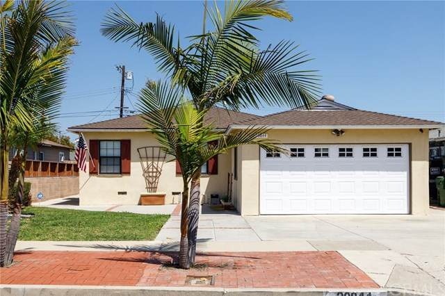 20844 Dalton Avenue, Torrance, CA 90501 (#SB21094442) :: Power Real Estate Group