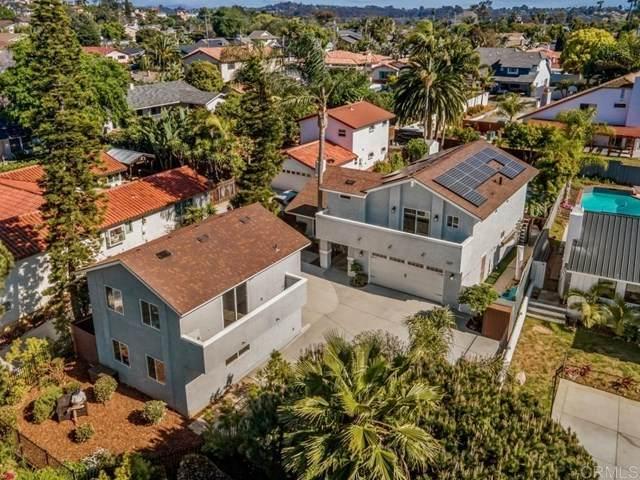 2227 California St., Oceanside, CA 92054 (#NDP2104903) :: Mainstreet Realtors®