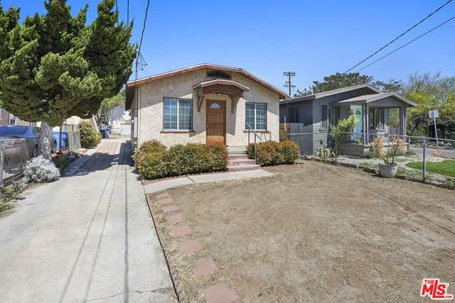 2849 Knox Avenue, Los Angeles (City), CA 90039 (#21725260) :: Mainstreet Realtors®