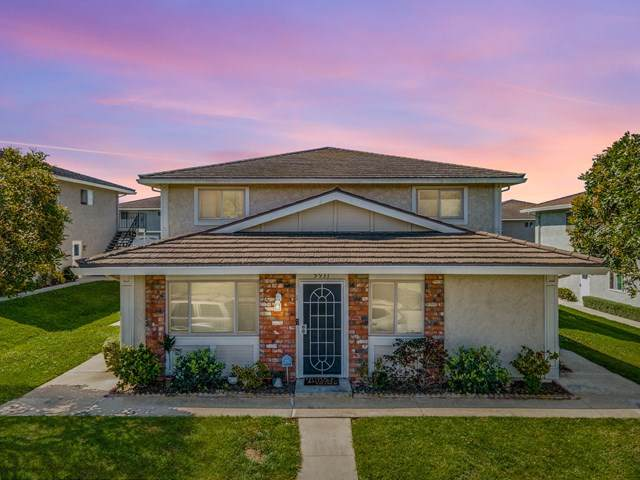 5931 Birch Street #1, Carpinteria, CA 93013 (#V1-5572) :: Compass