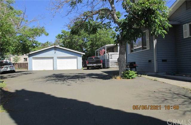 13755 Manakee Avenue A, Clearlake, CA 95422 (#LC21095831) :: Mainstreet Realtors®