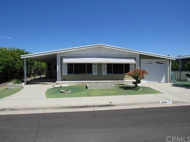 1036 Santa Maria Drive, Hemet, CA 92543 (#SW21095842) :: Pam Spadafore & Associates
