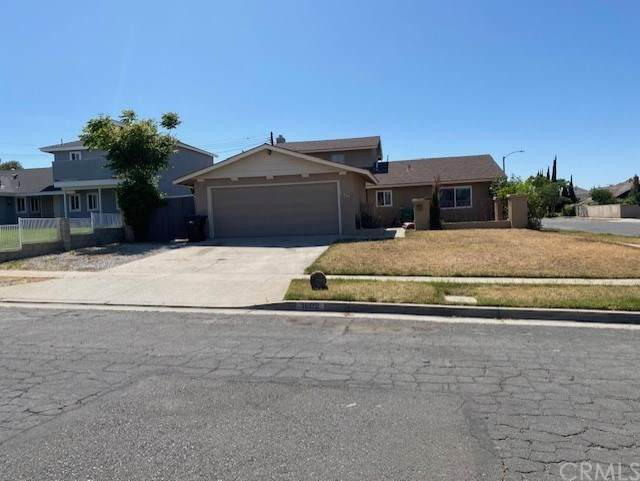 1602 Washburn Circle, Corona, CA 92882 (#PW21095735) :: RE/MAX Masters