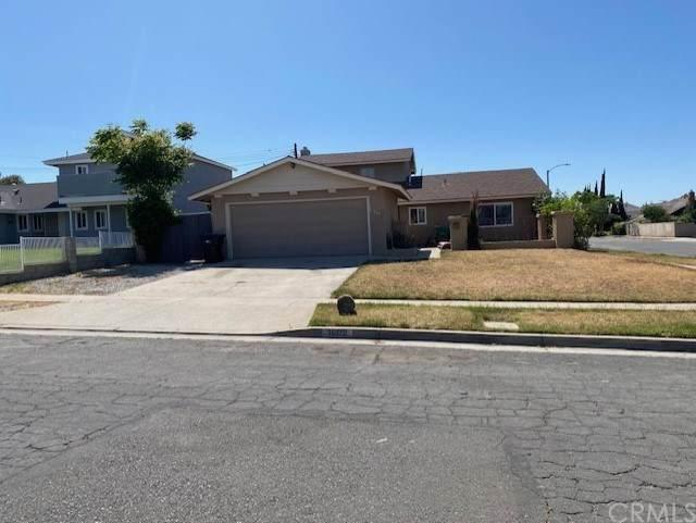 1602 Washburn Circle, Corona, CA 92882 (#PW21095735) :: Realty ONE Group Empire