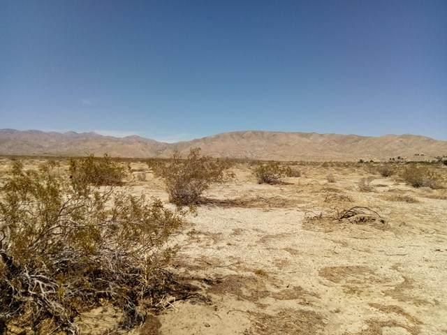 2 .56 Ares 11th Avenue, Desert Hot Springs, CA 92240 (#219061584DA) :: Bathurst Coastal Properties