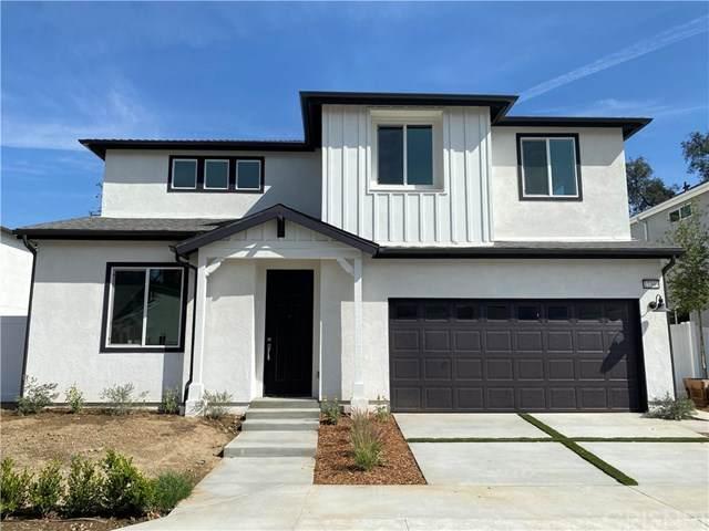 17308 Lemay Street, Lake Balboa, CA 91406 (#SR21095702) :: Mainstreet Realtors®