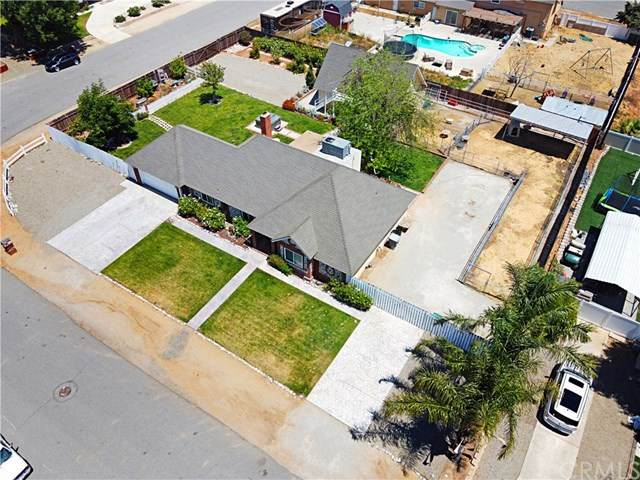 2231 Caballeros Road, Norco, CA 92860 (#NP21095342) :: Realty ONE Group Empire