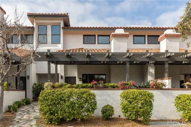 7 Cordoba Court, Manhattan Beach, CA 90266 (#SB21082701) :: Swack Real Estate Group | Keller Williams Realty Central Coast