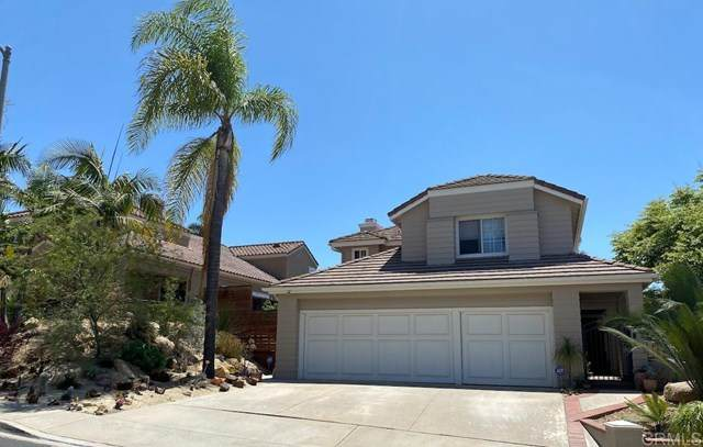 11525 Camino Playa Catalina, San Diego, CA 92124 (#NDP2104907) :: Steele Canyon Realty