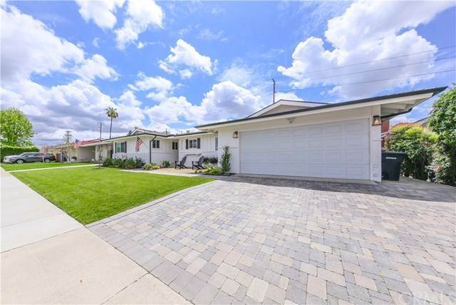 2316 E Parkside Avenue, Orange, CA 92867 (#PW21094930) :: The Marelly Group   Sentry Residential