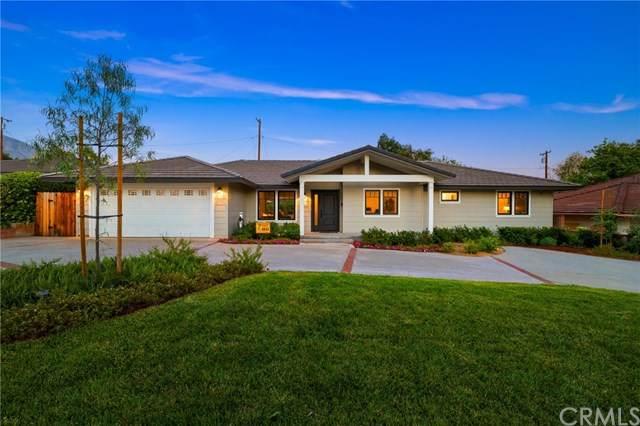 1724 Wilson Avenue, Arcadia, CA 91006 (#AR21091974) :: Mainstreet Realtors®